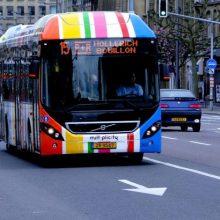 حمل و نقل عمومی رایگان، سیاست جدید یک کشور اروپایی