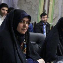 پیروزی خیالی بانوی اخلاق شورای شهر در بازی خیالی؟!