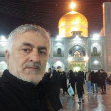 درد دلی از بارگاه آسمانی عدالت مجسم با نماینده ولی فقیه در استان گیلان
