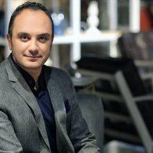 احسان کرمی: حراست صداوسیما گفت که ممنوعالتصویر شدهام