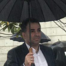 پیام تشکر و قدردانی رئیس شورای استان گیلان از حضور مردم در راهپیمایی ۲۲ بهمن؛