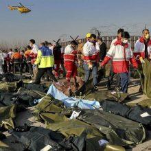 ۱۰۰ نفر از قربانیان سقوط هواپیمای اوکراینی شناسایی شدند+اسامی