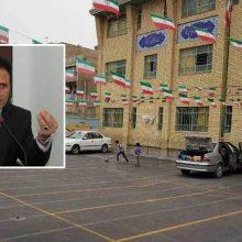 توقف رزرو اینترنتی اسکان نوروزی تا اطلاع ثانوی به دلیل جلوگیری از شیوع کرونا