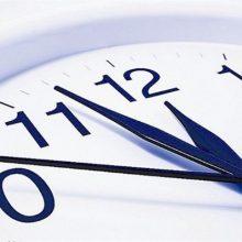 ساعت کاری دستگاههای اجرایی در گیلان کاهش یافت