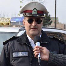 تردد با پلاکهای استانیَ در شهرهای غیر محل سکونت ممنوع شد