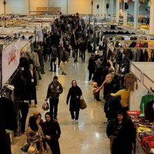 لغو کلیه نمایشگاههای بهاره در گیلان   عرضه کالاهای اساسی در فروشگاههای بزرگ