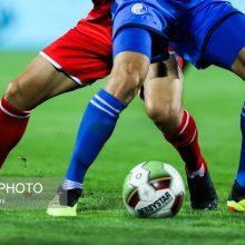 کسی از فوتبالیستهای ایرانی خبر دارد؟