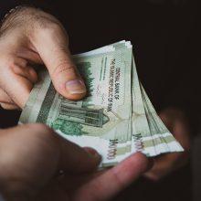 حداقل حقوق سال ۹۹ کارمندان ۲.۸ میلیون تومان شد