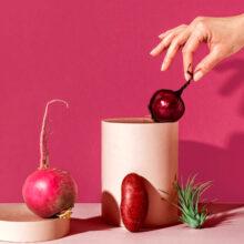تأثیر فوقالعاده سبزیجات قرمزرنگ بر سلامتی شما