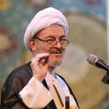 امام جمعه موقت رشت : همگان باید به نظر شورای نگهبان تمکین کنند