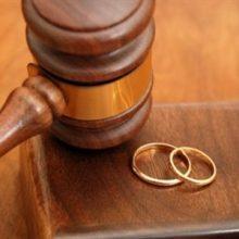هر دقیقه ۹ طلاق در کشور رخ میدهد