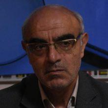 احمد حسینی(معاون سیاسی استانداری گیلان دردوران اصلاحات