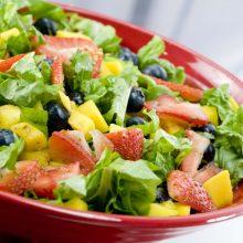 غذاهای رژیمی مناسب برای کاهش وزن
