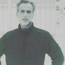 درگذشت روزنامهنگار اصلاح طلب ؛ عصر دیروز در هنگام برگزاری جشن پیروزی دکتر حسن روحانی در ورزشگاه عضدی دچار ایست قلبی شد و در مسیر بیمارستان درگذشت.