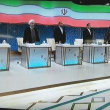 رئیس کمیسیون نظارت بر تبلیغات احسان قاضیزاده هاشمی درباره مناظرهها گفت: به حول و قوه الهی و به خواست مردم مناظرهها را برگزار کردیم.
