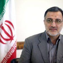 علیرضا زاکانی ، نماینده سابق مجلس شورای اسلامی به دنبال شکایت وزارت نفت به جرم نشر مطالب خلاف واقع به یک سال حبس تعزیری محکوم شد.