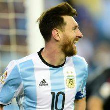 یورو اسپورت ، لیونل مسی را با مسی ایرانی اشتباه گرفت