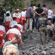 خروج جسد 7 معدنچی دیگر از تونل معدن/ شمار معدنچیان جانباخته به 42 تن رسید