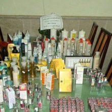 فرمانده انتظامی لنگرود از کشف قاچاق لوازم آرایشی و بهداشتی خبرداد:در پی گزارش مردمی مبنی فردی اقدام به فروش لوازم آرایشی قاچاق مینماید