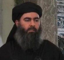 روزنامه دیلی میرور در پایگاه اینترنتی خود مدعی شد از کشته شدن ابوبکر البغدادی ،سرکرده گروه تکفیری-صهیونیستی داعش در حملات هوایی سوریه خبر داد.