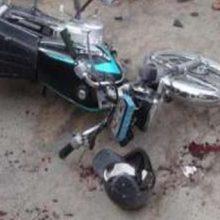 تصادف رانندگی: در برخورد یک عابر پیاده با یک پیکان در جاده رودسر – لنگرود در محدوده روستای علی کلایه کودکی 5 ساله در دم جان باخت.