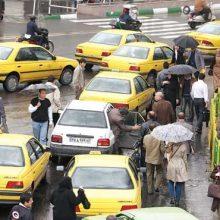 افزایش نرخ کرایههای حمل و نقل عمومی و نهایتا پس از بررسیهای فراوان افزایش 10 درصدی نرخ کرایه تاکسی و 15 درصدی نرخ کرایه اتوبوس و مترو