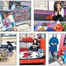 شهر پارسآباد مغان به خاطر قتل دختربچه ای به نام آتنا همچنان در التهاب است و مردم در حالی منتظر خبری از قاتل آتنا هستند که مأموران پلیس به صورت ویژه...