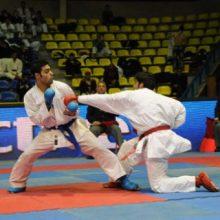 7 گیلانی به مسابقات کاراته قهرمانی آسیا اعزام شدند. 5 بازیکن، 2 مربی و 2 داور از گیلان به مسابقات کاراته قهرمانی آسیا در قزاقستان اعزام شدند.