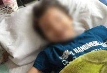 خبر آزار و اذیت جنسی دخترکی هفت ساله در استان البرز سرزبان ها افتاده. دختری به نام کیمیا ۷ ساله که از طرف ناپدری مورد تجاوز قرار گرفت