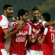 یکشنبه شب و طی برگزاری مراسمی برترینهای فوتبال ایران شامل برترین های لیگ فوتبال آقایان، لیگ بانوان، فوتبال ساحلی آقایان و بانوان معرفی و تقدیر شدند.