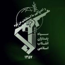 در بیانیهای که در آن گفته شده است: فرزندان سپاهی امام خامنهای عملیات انتقام خون شهید محسن حججی که چند روز پیش توسط داعش به شهادت رسید را آغاز کردهاند.