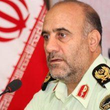 در مقرر پلیس مبارزه با مواد مخدر تهران بزرگ از انهدام یک باند بین المللی قاچاق که یک تن و 600 کیلوگرم مواد مخدر را به تهران قاچاق کرده بود خبر داد