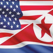 کره شمالی به صورت متعارف در واکنش به مانور آمریکا و کرهجنوبی لفاظیهای جنگ طلبانهای را مطرح میکند و یا آزمایشات تسلیحاتی انجام میدهد.