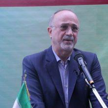 شامگاه سه شنبه در مراسم بهره برداری از پروژه های مسکن مهر شهرستان ماسال گفت : بایستی از همه ظرفیتهای استان برای ورود به بازار های اقتصاد بین المللی