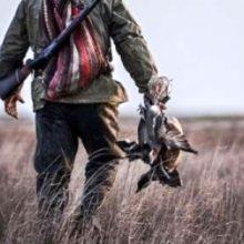 شکارچی حرفه ای و با سابقه مناطق ییلاقی و کوهستانی شهرستان ماسال توسط پرسنل یگان حفاظت محیط زیست پاسگاه ماسال دستگیر شد . دستگیری شکارچی