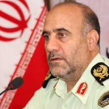 سردار حسین رحیمی،درباره اقدام پلیس در برابر برخی اقدامات و عزادارایهای خرافی همچون قمهزنی گفت: پلیس با افرادی که بخواهند به هر نحوی و در هر شکلی