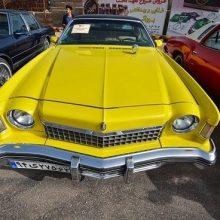 شهرستان فومن همزمان با هفته دفاع مقدس میزبان نمایشگاه اتومبیل خودروهای کلاسیک ، آفرود، پلاک منطقه آزاد و همچنین انواع موتور سیکلت می شود.
