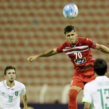 روز سه شنبه 25 مهرماه ساعت 19:30 در ورزشگاه سلطان قابوس مقسط برگزار می شود و تیم داوران بازی مهم پرسپولیس از عمان قضاوت این بازی را برعهده دارد.