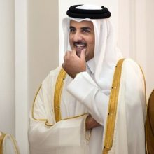 امیر قطر گفت: اختلاف نظرهای زیادی با ایران داریم اما تنها راه ما برای تامین غذا و دارو برای مردممان در زمان محاصره از طریق ایران بود.