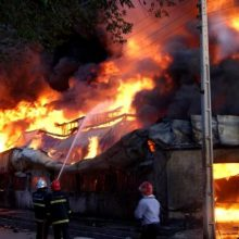 علت انفجار گلوله بازمانده از جنگ در دزفول هنوز مشخص نیست
