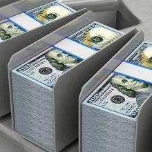 کشف چند میلیون دلار جعلی در رشت