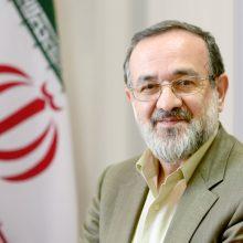 قائم مقام شرکت مخابرات ایران: