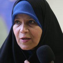 رییس سابق فدراسیون اسلامی ورزش زنان دربارهی حضور زنان در ورزشگاهها و استادیومهای ورزشی گفت که حضور زنان در ورزشگاهها حق آنهاست. او اما مشکل عدم ...