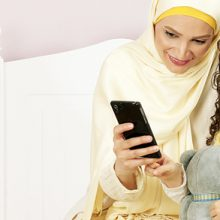 والدین خواهند توانست نحوه استفاده کودک از تلفن همراه رادر بستر اینترنتاز راه دور و از طریق گوشی تلفن همراه خود مدیریت کنند. مدیریت تلفن همراه کودکان