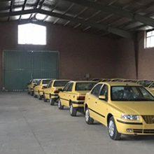 معاون فنی و بهره برداری سازمان مدیریت: خودروسازان تحویل تاکسیهای صفر به متقاضیان را آغاز کرده و کد رهگیری هم برای تحویل خودرو صادر شده است.