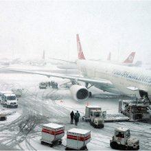 مدیر روابط عمومی فرودگاه بین المللی سردار جنگل رشت گفت:با توجه به آمادگیهای قبلی،این فرودگاه عملیاتی و آماده پذیرش همه پروازهاست.