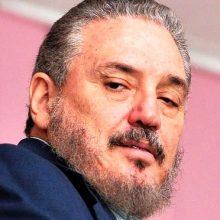 رسانه هاي رسمي کوبا روز پنجشنبه از خودکشي پسر فیدل کاسترو ، فيدل کاسترو دياز - بالارت Fidel Castro Diaz-Balart پسر بزرگتر فيدل کاسترو رئيس جمهور سابق اين کشور در 68 سالگي خبر دادند.