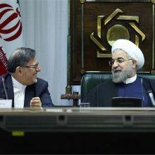 ولی الله سیف رئیس کل بانک مرکزی نسبت به دستور روحانی برای کاهش نرخ سود وام بافت فرسوده به ۶ درصد واکنش نسبتاً مثبت نشان داد.