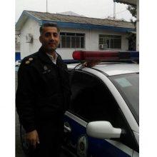 پلیس راهنمایى و رانندگى و امور حمل و نقل یکى از پلیسهای پیشبینى شده در سازمان نیروى انتظامى است که وظایف و مأموریتهاى به لحاظ قانونی برعهده دارد. رئیس پلیس راهور رشت