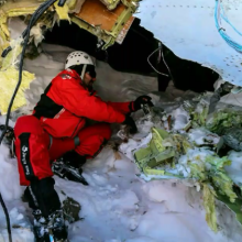 مدیرکل پزشکی قانونی کهگیلویه و بویراحمد گفت: هویت هشت نفر از جانباختگان سانحه هواپیمایی تهران – یاسوج اعلام شد.